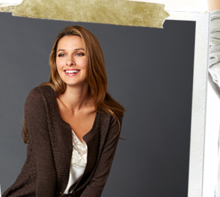 Camisoles - the perfect layer!