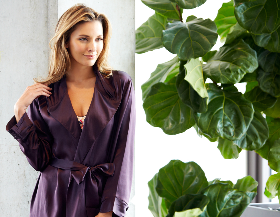 all robes on sale - just in time for mom